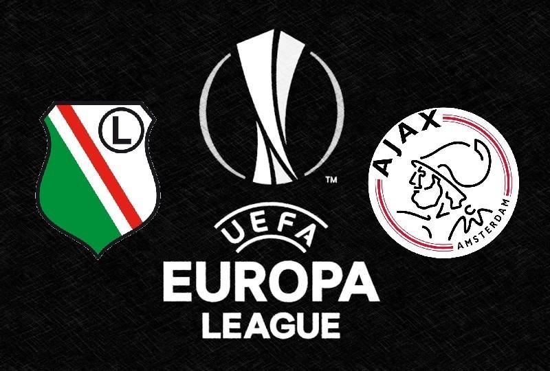 Legia - Ajax 23.02. online stream na żywo