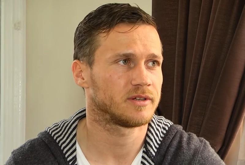Robert Szczot Adam Samiec Polonia Trzebnica