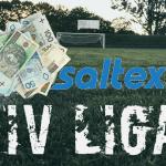 Takie pieniądze do wygrania w Saltex IV lidze dolnośląskiej