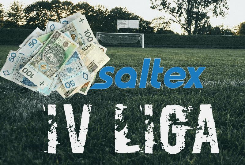 Saltex IV liga dolnośląska premie