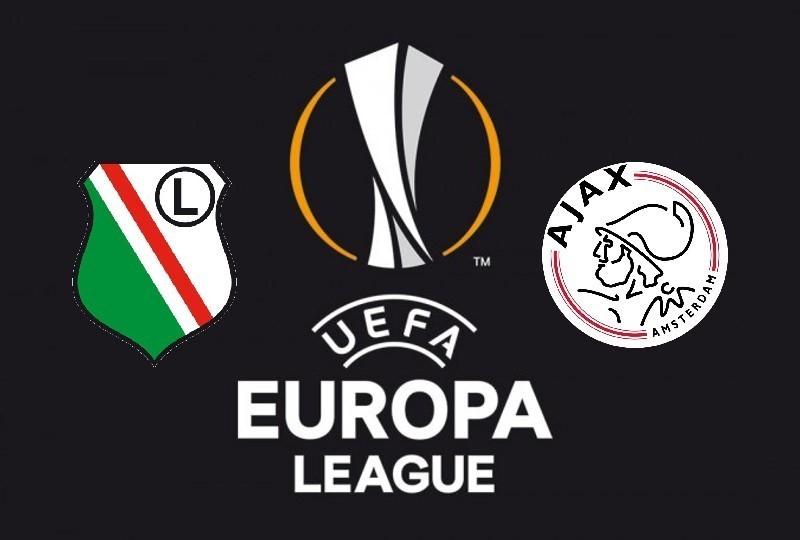 Legia - Ajax transmisja TV stream