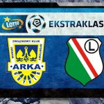 Arka – Legia transmisja stream (ARKA – LEGIA 11 02 NA ŻYWO)