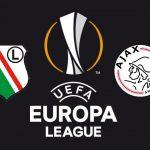 Legia – Ajax transmisja na żywo [LEGIA – AJAX STREAM, ONLINE, LIVE]