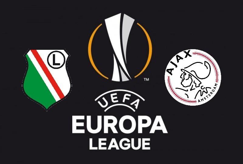 Legia - Ajax transmisja na żywo