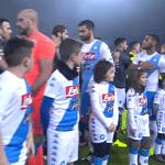 Napoli - Genoa na żywo stream. Grają Zieliński i Milik  (NAPOLI 10.02 TRANSMISJA)