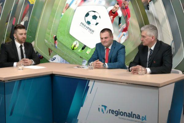 Andrzej Padewski Piłkarskie Niższe Ligi