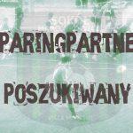 Czwartoligowy Sokół szuka sparingpartnera na 9 marca