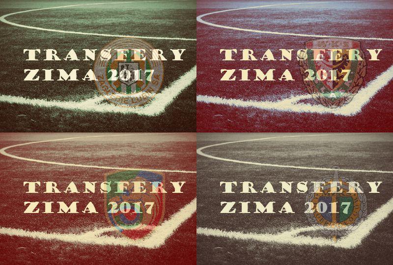 Transfery zima 2017 Dolny Śląsk