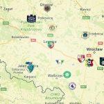 Piłkarski weekend na boiskach III ligi i Saltex IV ligi [01-02.04. MAPA MECZÓW]