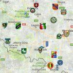 Piłkarski weekend na boiskach III i Saltex IV ligi [25-26.03. MAPA MECZÓW]