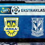 Arka Gdynia - Lech Poznań na żywo online (11 02 ARKA - LECH TRANSMISJA)
