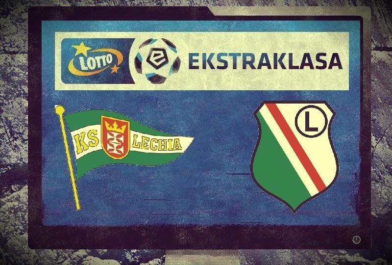 Lechia Gdańsk - Legia Warszawa transmisja na żywo