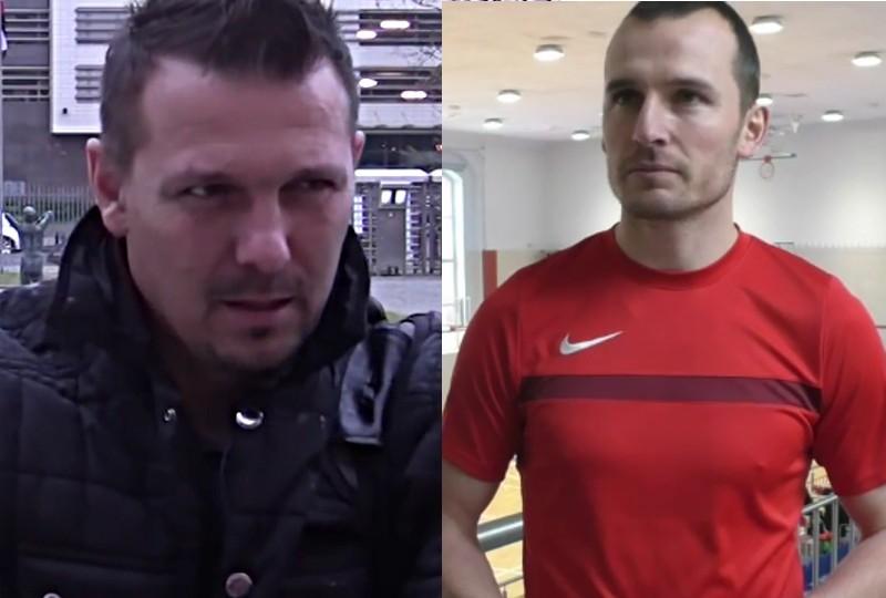 Tomasz Moskal Marcin Folc