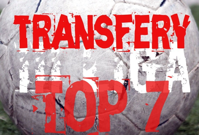 TOP 7 Najciekawszych transferów w III lidze [WIOSNA 2017]