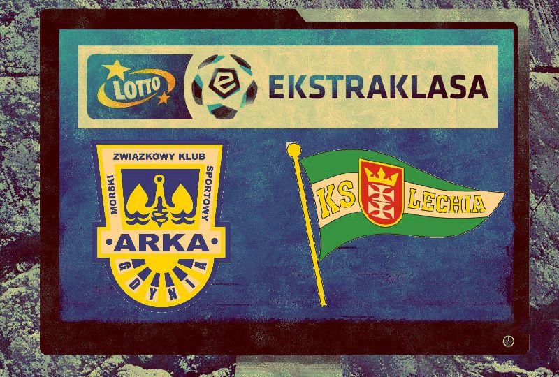 Derby Lechia – Arka na żywo stream (LECHIA – ARKA 17.04. GDZIE OGLĄDAĆ)