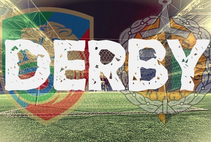 Derby Miedź - Chrobry