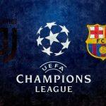 Juventus Turyn – FC Barcelona na żywo online (LIGA MISTRZÓW 2017)