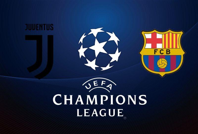 Barcelona - Juventus transmisja TV online