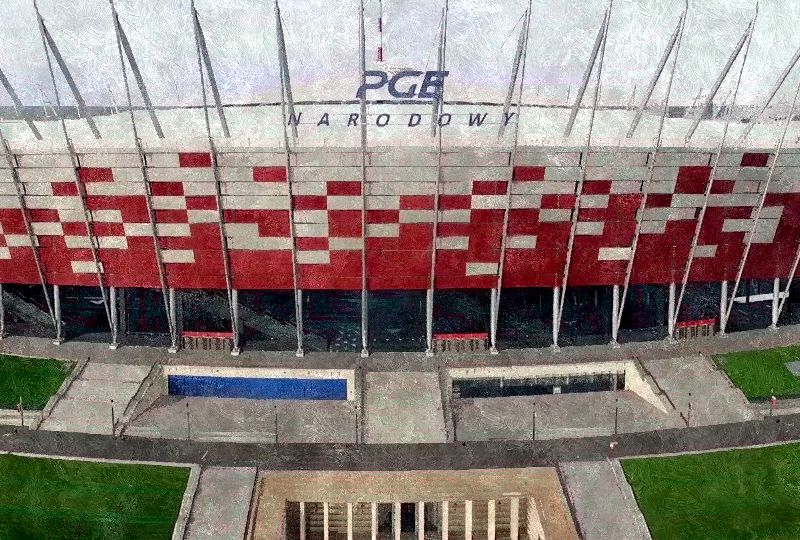 Arka - Legia na żywo finał Pucharu Polski