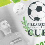 Piłkarskie Niższe Ligi Cup – trwają zapisy do II edycji