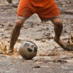 Pogoda storpedowała mecze na Dolnym Śląsku