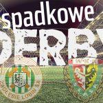 Zagłębie i Śląsk w grupie spadkowej. 16 maja kolejne derby