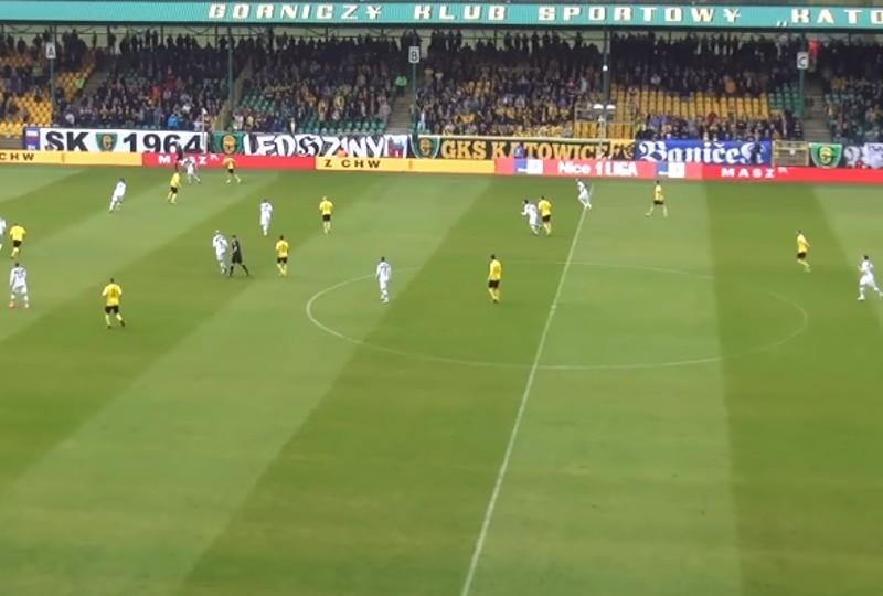 GKS Katowice - Ruch Chorzów TV, ONLINE