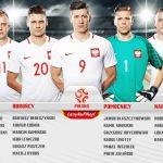 Mecz Polska – Rumunia: Transmisja TV online stream [POLSKA – RUMUNIA 10.06.]