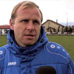 Trener czołowej drużyny Saltex IV ligi odchodzi po sezonie
