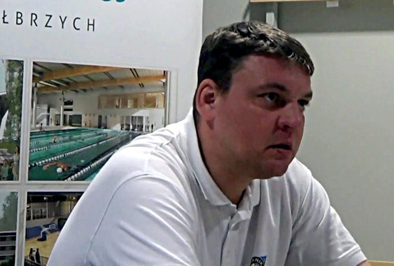 Jaworski trenerem Górnika Wałbrzych