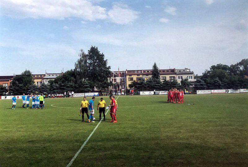 UEFA Regions Cup. Druga wygrana i mistrzostwo Polski dla Dolnego Śląska
