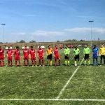 UEFA Regions Cup. Dolny Śląsk wygrywa pierwszy mecz finałów