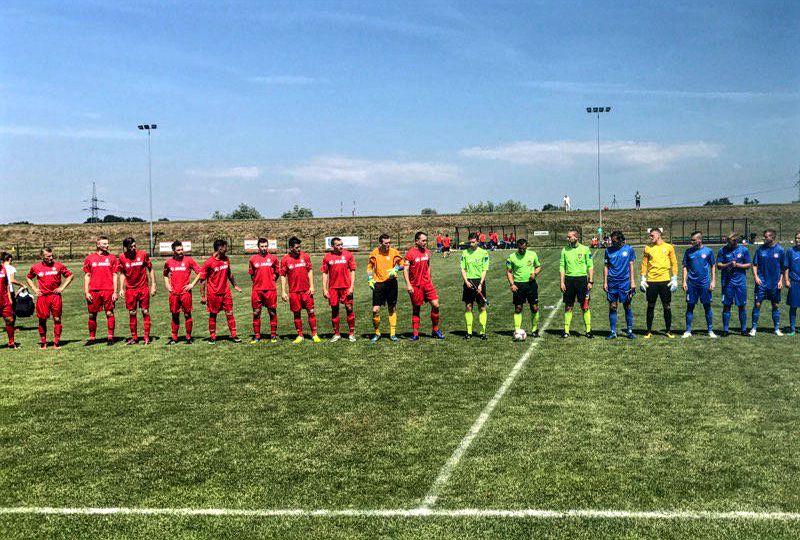 turniej finałowy UEFA Regions Cup 2018/19