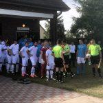 UEFA Regions Cup 2018/19. Dolny Śląsk wygrywa i awansuje do finału