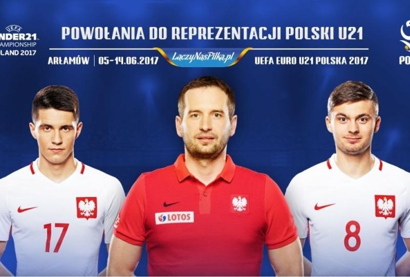 kadra Polski na EURO U21