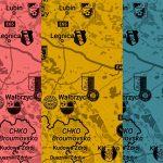 Saltex IV liga startuje 15 sierpnia [MAPA, TERMINARZ]