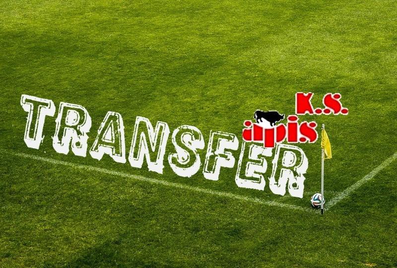 Apis Jędrzychowice transfery