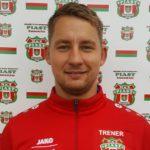 Grzegorz Podstawek ma nowego asystenta