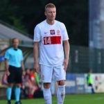 Piłkarz AKS-u Strzegom na testach w Arce Gdynia