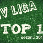 TOP 10 sezonu 2016/17 w Satlex IV lidze