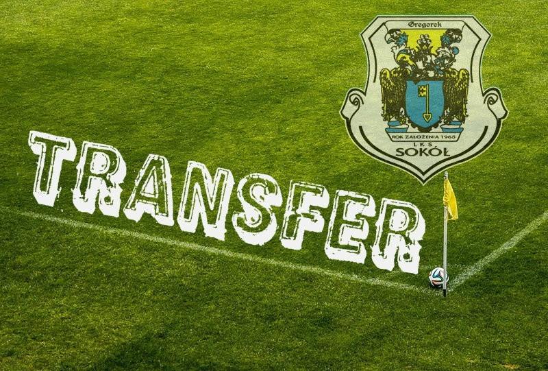 Sokół Wielka Lipa transfery