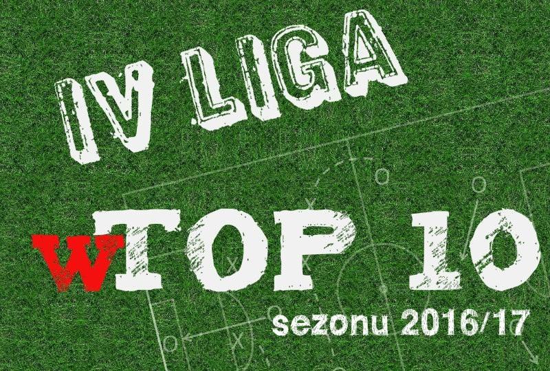 Saltex IV liga podsumowanie sezonu