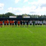 Zagłębie II przegrywa z Gryfem i odpada z Pucharu Polski