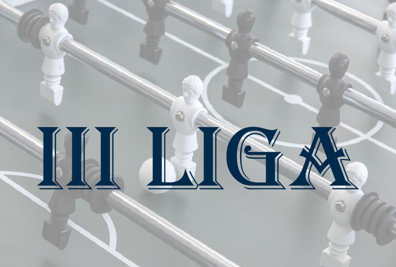 17 kolejka III ligi