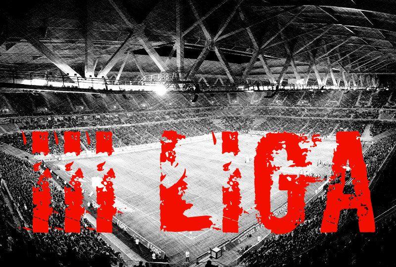 III liga kolejka 1 sezon 2017/18