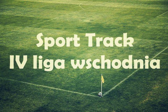 Sport Track IV liga wschodnia