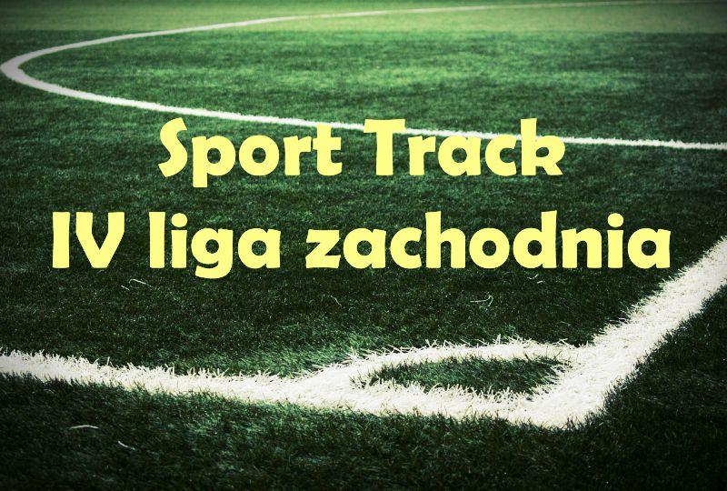 Sport Track IV liga zachodnia