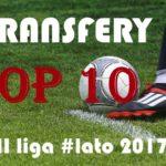 TOP 10. Najciekawsze transfery w III lidze