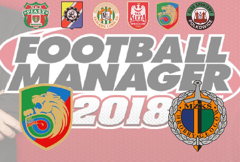 Football Manager 2018 researcherzy