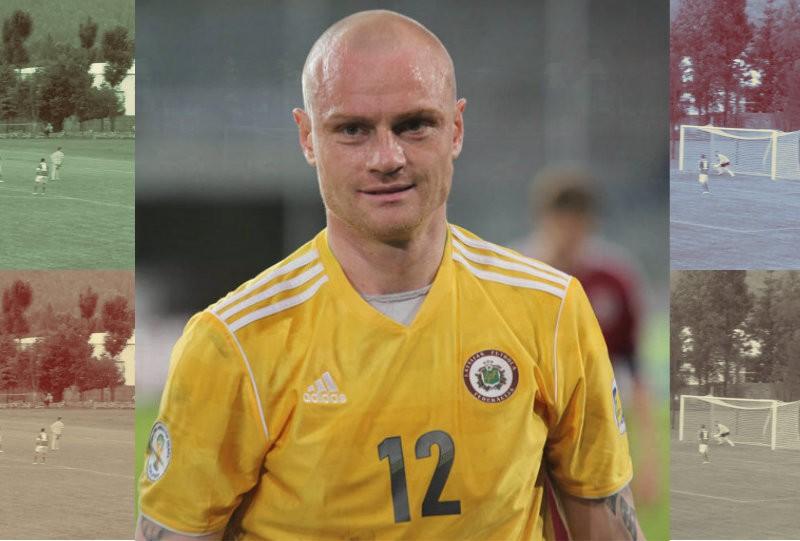 Pavels Dorosevs Olimpia Kowary